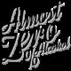 Almost Zero Logo